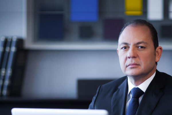 EEUU acusa a Raúl Gorrín de lavado de dinero
