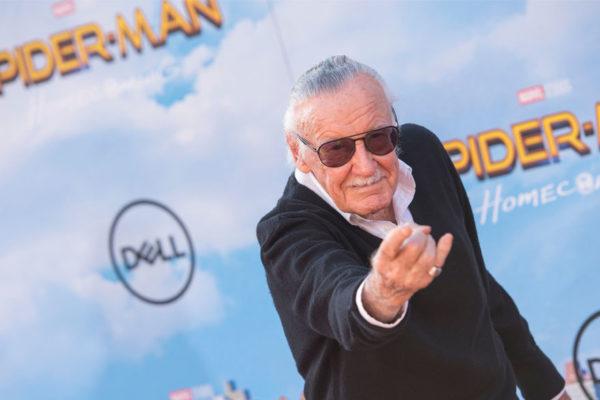 Murió Stan Lee, leyenda del mundo del cómic