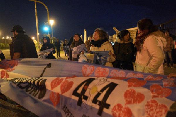 Hallan submarino argentino desaparecido hace un año