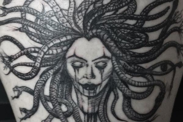 Ahora los tatuajes son un recuerdo más allá de la muerte