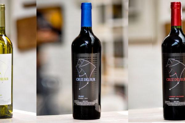 Askar trae a Venezuela los vinos Cruz del Sur