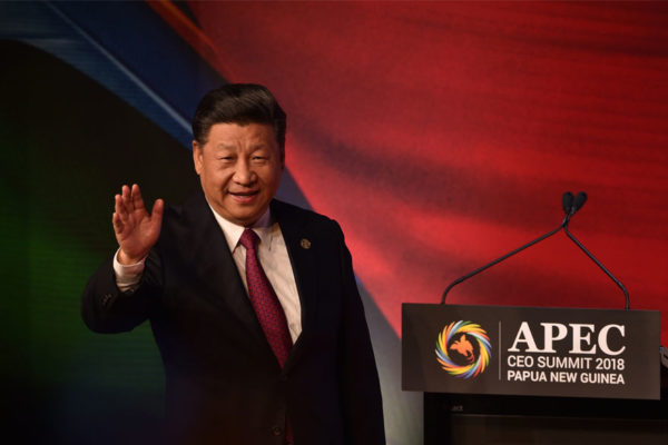 Xi afirma que China y EEUU quieren un progreso estable