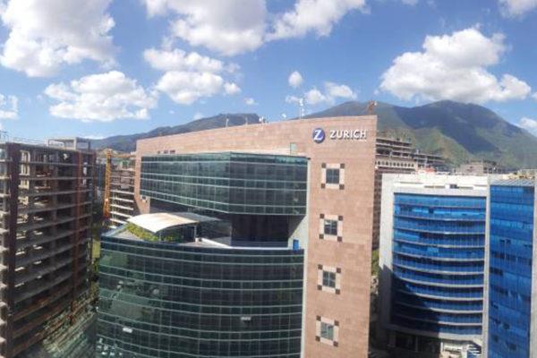 Aseguradora suiza Zurich se va de Venezuela