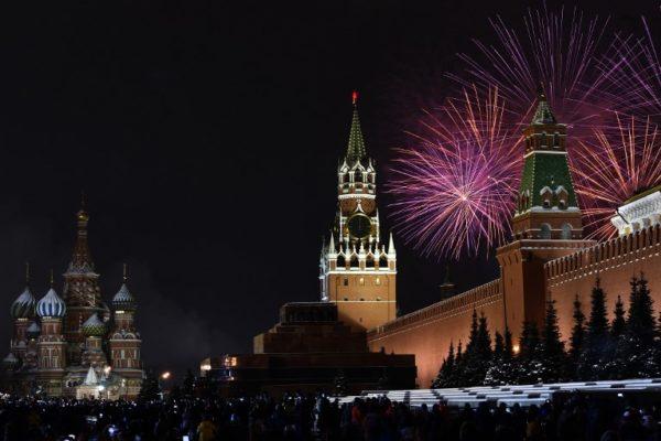 El Kremlin desmintió la presencia de mercenarios rusos en Venezuela