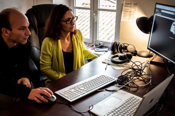 Startup francesa creó buscador para navegar en el lado oscuro de Internet