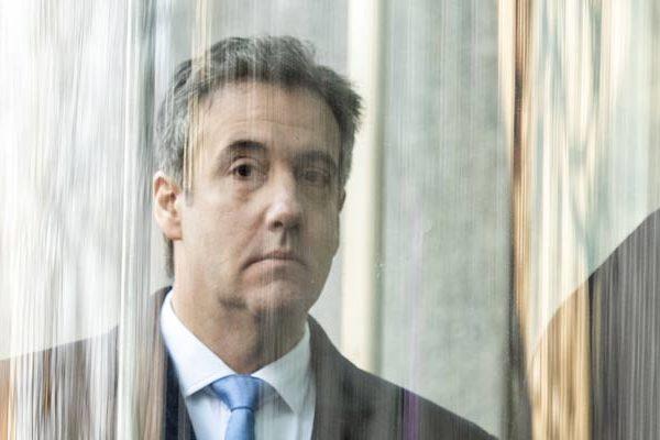 Exabogado de Trump Michael Cohen es condenado a 3 años de prisión