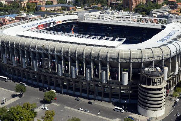 Inicia venta de entradas para final de la Libertadores en Madrid