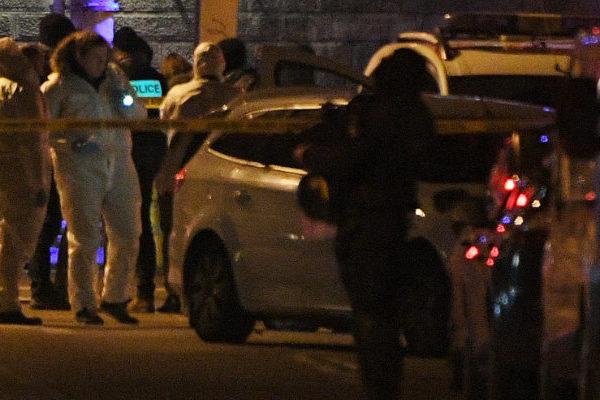 Policía francesa abate a atacante de Estrasburgo