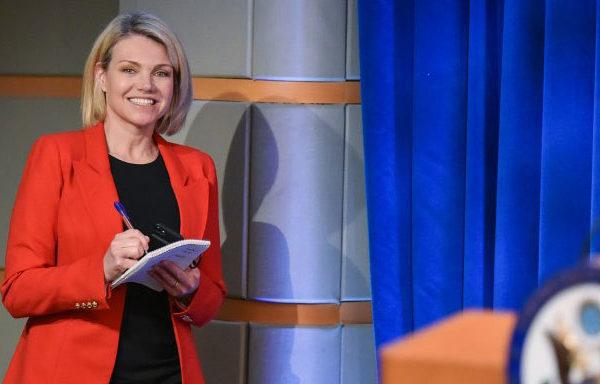 Trump nombra a Heather Nauert embajadora ante la ONU
