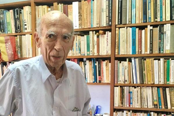 Fallece a los 90 años el periodista José Suárez Núñez