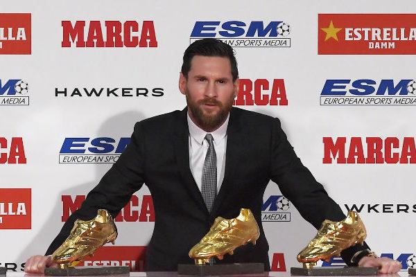 Forbes: Lionel Messi alcanza los US$1.000 millones de ingresos en su carrera