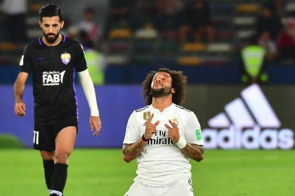 Real Madrid conquista un histórico tercer Mundial de Clubes consecutivo