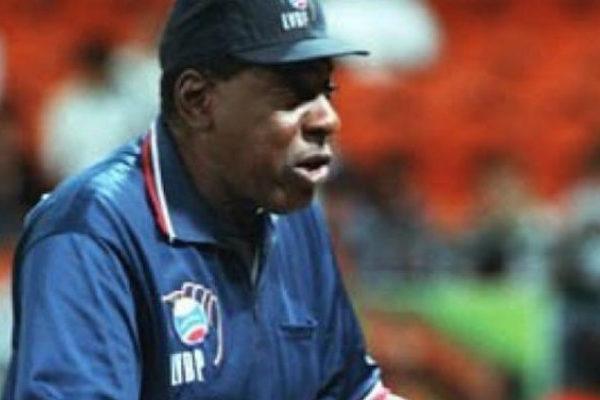 """Fallece exárbitro de la LVBP Roberto """"Musulungo"""" Herrera"""