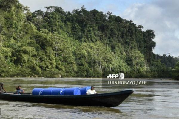 El narcotráfico ahora tiene acento mexicano en el Pacífico de Colombia