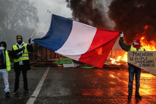 Confinamientos y pesimismo atizan protestas en América Latina