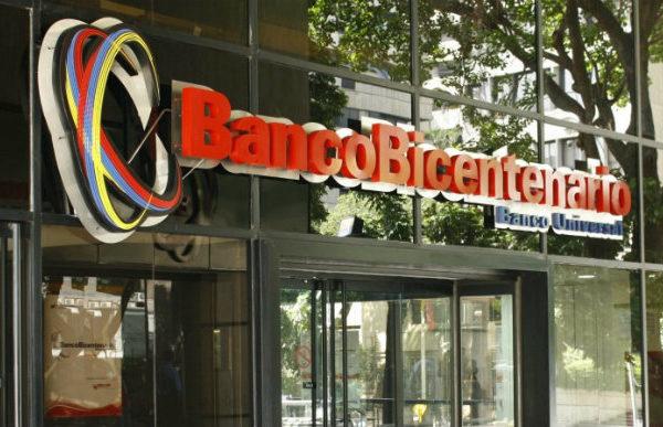 Bicentenario aumenta a Bs.30.000 límite diario de retiro en efectivo por cajeros automáticos