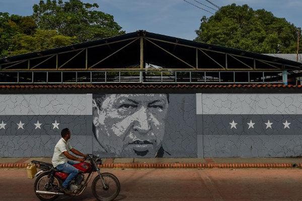 Barinas, la cuna de Chávez languidece tras 20 años de revolución