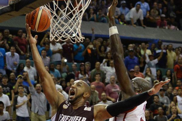Venezuela vuelve al Mundial de básquet: éxito en medio de la adversidad