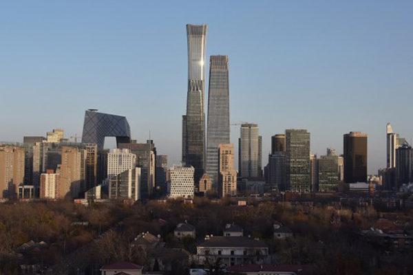 China registra menor crecimiento económico trimestral en 30 años