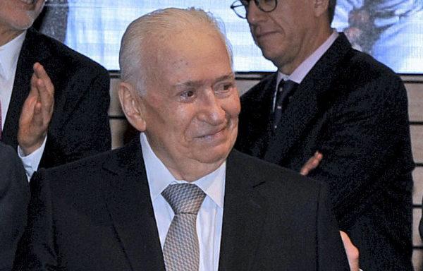 Muere expresidente colombiano Belisario Betancur