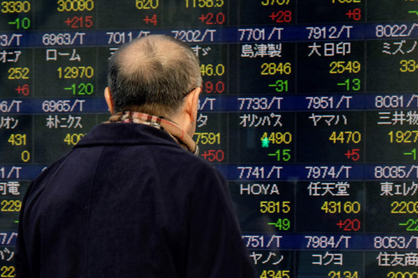 #25Mar Bolsas europeas y asiáticas salen a flote por programas de rescate económico