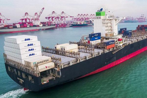 China responderá tras la subida de los aranceles estadounidenses