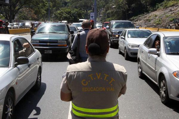 Peajes de Carabobo inician cobro de nuevas tarifas