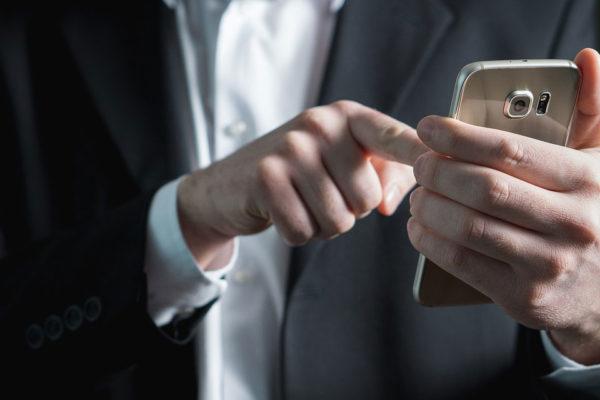 El control de inventarios y ventas se puede llevar desde el celular