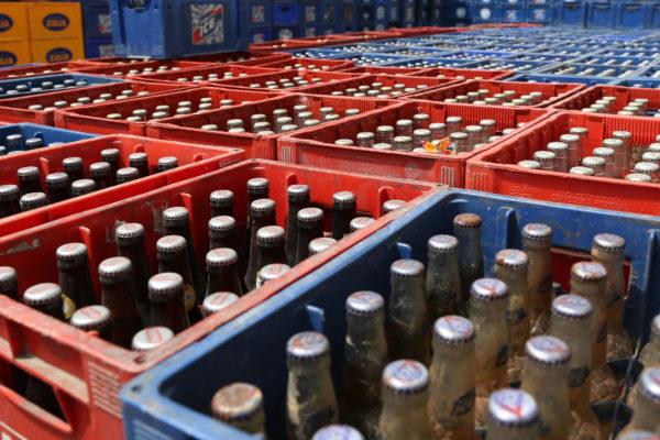 Exportaciones venezolanas de bebidas alcohólicas cayeron en 30% hasta mayo