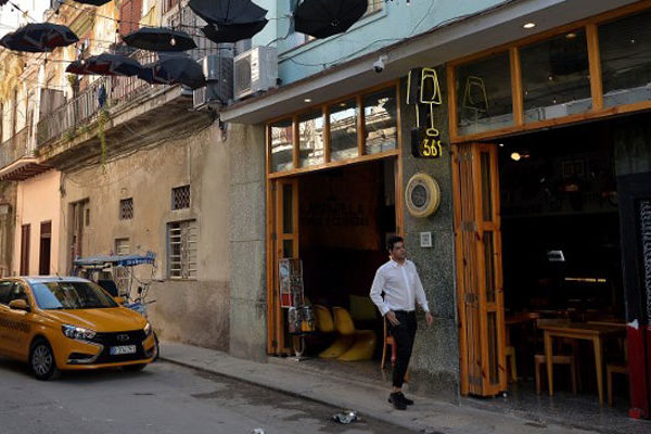UE y Cuba repasarán el acuerdo bilateral con vista puesta en ley Helms-Burton