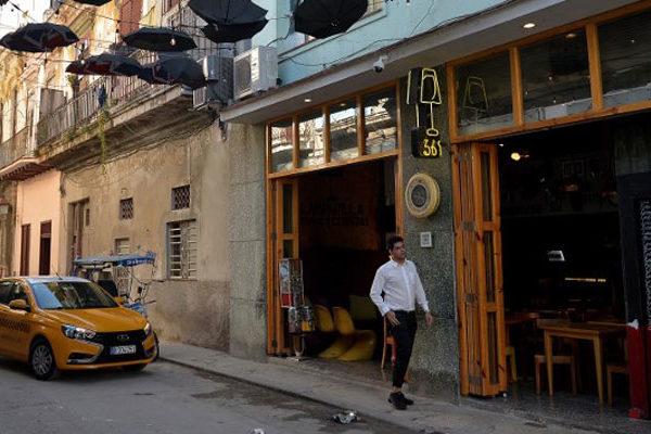 Cuba estudiará retirar alimentos subsidiados a residentes en el extranjero