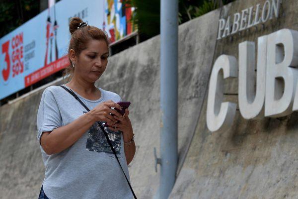 El acceso a internet en Cuba llegó a 7,1 millones de usuarios en 2019