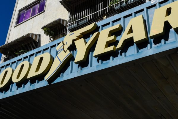 Gobierno toma planta de Goodyear en Carabobo