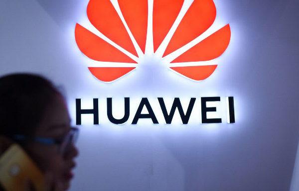 Huawei factura 13,1% interanual más en los primeros seis meses del año