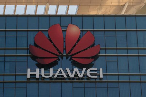 Huawei lanzó su primer smartphone sin aplicaciones Google