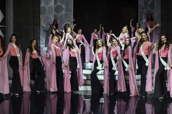 Miss Venezuela 2019 limitará el bisturí y la inversión en el certamen