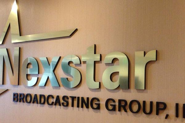 Nexstar se convierte en el mayor operador de televisión local de EEUU