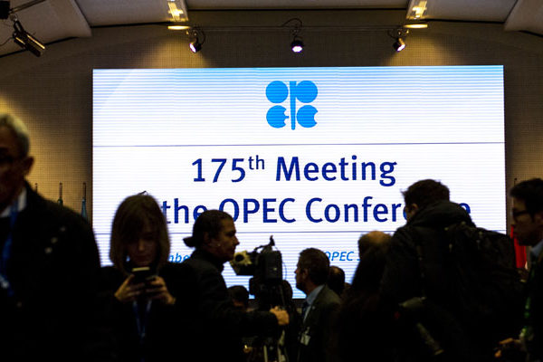 Arabia Saudita: La OPEP busca una reducción suficiente de la producción