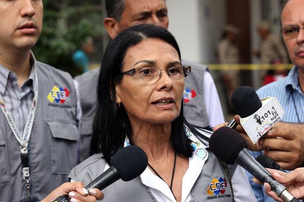 CNE suspende comicios en Canaima tras muerte de indígena en operativo militar