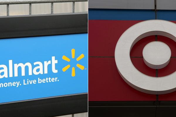 Walmart y Target, demandados por vender juguetes contaminados