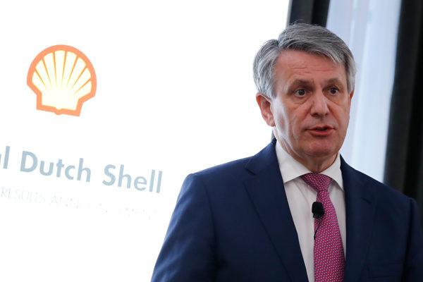 Shell gana 80% más en 2018 ayudado por el alza del crudo