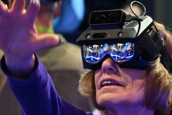 La salud y el bienestar de los mayores, un jugoso mercado para la tecnología