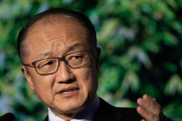 Jim Yong Kim renuncia anticipadamente a la presidencia del Banco Mundial