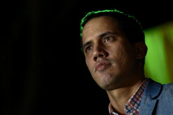 Juan Guaidó, el joven outsider que desafía a Maduro