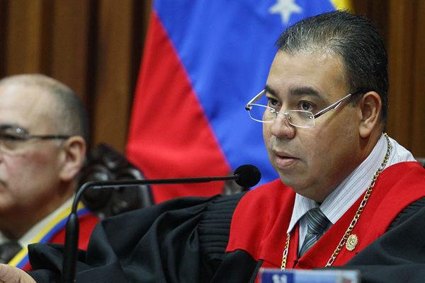 TSJ pide a la Fiscalía determinar delitos de la AN por usurpación de funciones