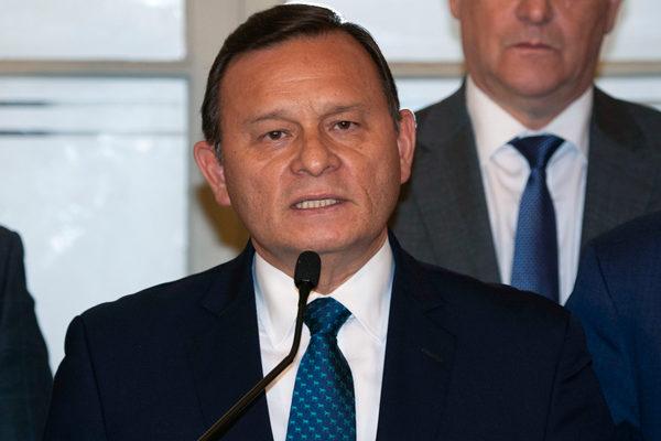 Perú prohíbe ingreso a su territorio de cúpula chavista y sus familiares