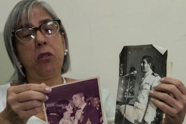 «Nos tomó por sorpresa» su juramentación como presidente, cuenta la mamá de Guaidó