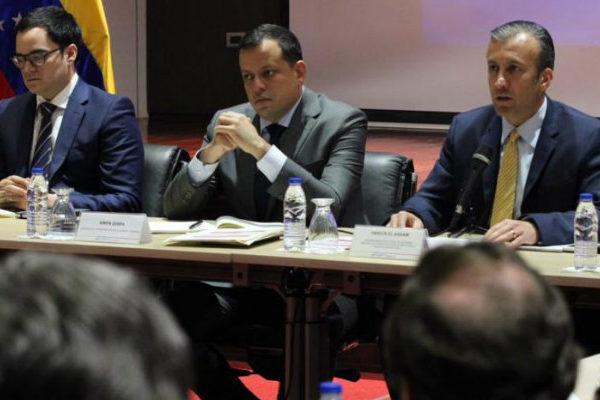 BCV apela a control territorial de Maduro para reclamar oro bloqueado en Inglaterra