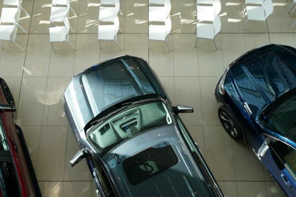 El salón del automóvil de Detroit se inicia el lunes como el fin de una era