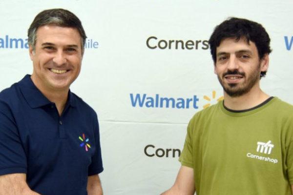 Chile da luz verde a venta de firma de compras en línea a Walmart